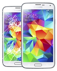 Galaxy S5 Screen Repairs